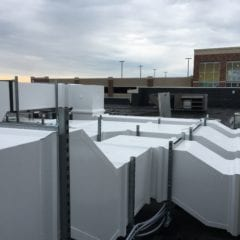 Thermaduct Insulated Clad Ductwork